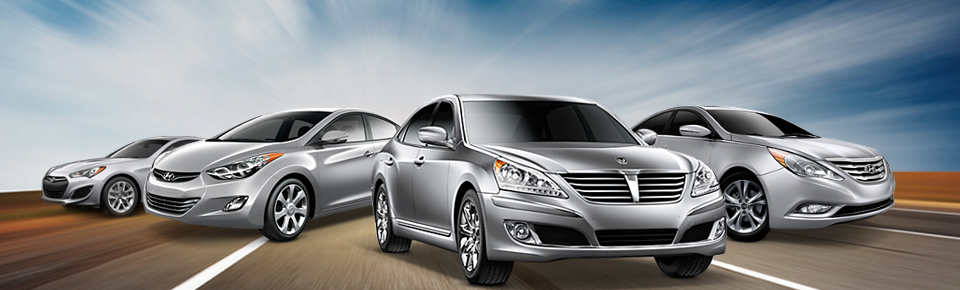 Hyundai Motor Finance About Us