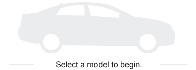 Select a model to begin